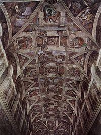 Michelangelo Buonarroti 014