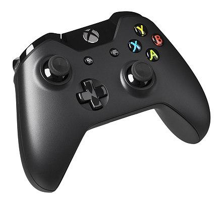 Xbox - Wikiwand
