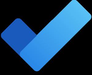 Microsoft To-Do - Image: Microsoft To Do icon
