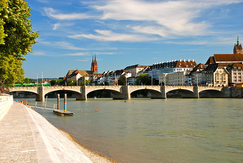 File:Middle Bridge, Basel, Switzerland.JPG