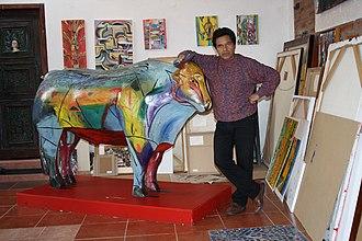 Miguel Betancourt - Miguel Betancourt