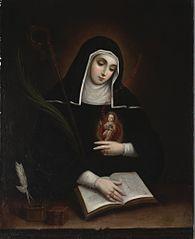 Sainte-Gertrude