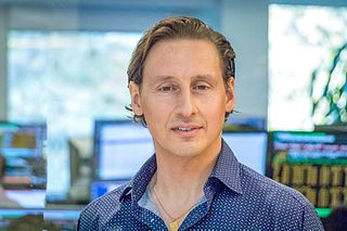 Mike Vranos Bond Trader, Hedge fund Manager