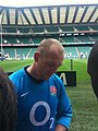 Mike Tindall 2009 08 12 Whitton twickenham england training.jpg