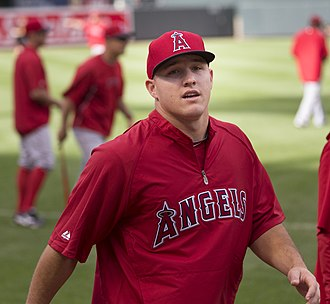 Mike Trout - Trout in 2013