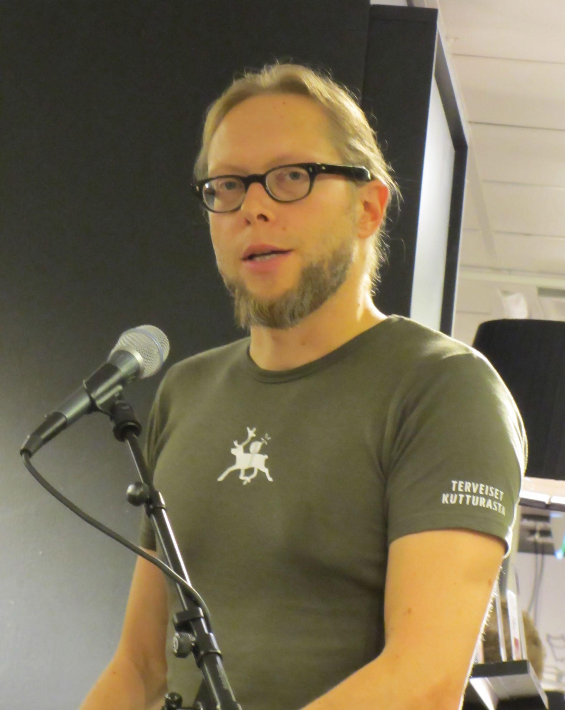 Leipomo Pekka Heikkinen