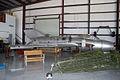 Mikoyan-Gurevich MiG-17F Fresco-C RSideFront KAM 11Aug2010 (14797170719).jpg