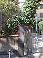 Milano - Casa della Meridiana - stele informativa.jpg