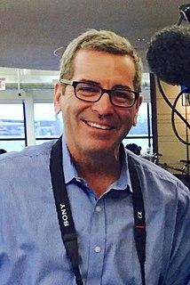 Miles OBrien (journalist) American broadcast journalist