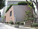 大阪市立港図書館