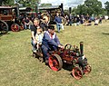 Miniature traction engine (15287534327).jpg