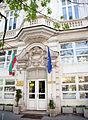 Ministry of Health in Sofia 2012 IMG 1708 Kopie.jpg