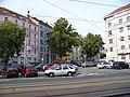 Minská, z Vršovické (01).jpg