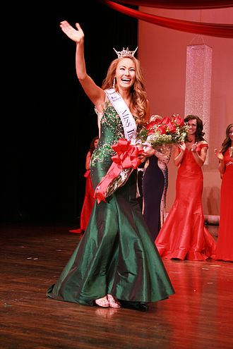 Miss Idaho - Miss Idaho America 2016, Kylee Solberg