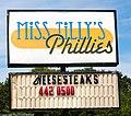 MissTilliesPhilliesrWestBath (9413360880).jpg