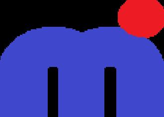 Mistral One Design - Image: Mistral One Design insignia