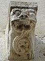 Modillon 04 - église Saint-Martin de Pouillon.jpg