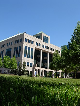 Moncton City Council - Moncton's City Hall is a modern 6 storey building, constructed in 1996