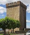 Monforte de Lemos - Castelo - Castillo - Castle - 01.jpg