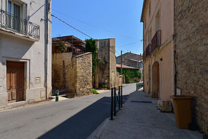 Montbazin - Image: Montbazin, Hérault 01
