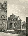 Monte San Giuliano Duomo xilografia di Barberis 1892.jpg