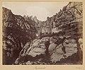 Montserrat. Le monastere. Cote du Levant, RP-F-F01139-J.jpg