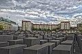 Monument över Europas mördade judar i april 2014 (Bild 2).jpg