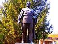 Monument din Ștefănești (raionul Florești).jpg
