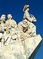 Monument to the Discoveries, Lisbon - panoramio.jpg