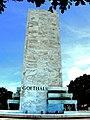 Monumento al mayor general George W. Goethals.JPG