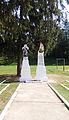 Monumentul frăției de arme româno-franceze (1916 - 1919) (1).JPG