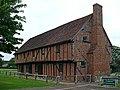 Moot Hall, Elstow - geograph.org.uk - 823252.jpg