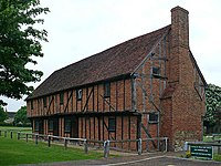 Moot Hall, Elstow - geograph.org.uk - 823252.jpg