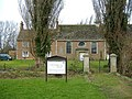 Moravian church - geograph.org.uk - 309993.jpg