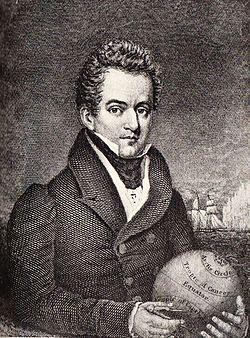 Бенджамін морелл