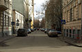 Moscow, Maly Mogiltsevsky Lane.jpg