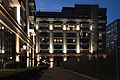 Moscow, Ozerkovskaya Embankment, Four Suns building (30887125133).jpg