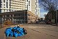 Moscow, Pogonny Proezd 3A - new highrise block (30322134733).jpg