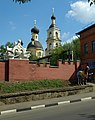 Moscow, Presentation Church in Lefortovo (4).jpg