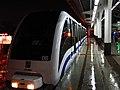 Moscow Monorail, Vystavochny Tsentr station (Московский монорельс, станция Выставочный центр) (5336184821).jpg