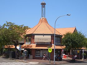 Mosman Village Plaza