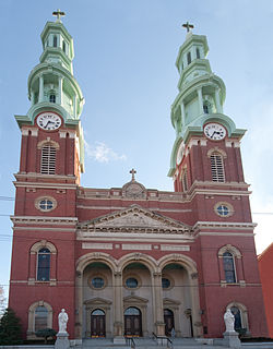 Archdiocese of covington