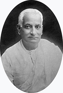 MOTILAL NEHRU - (6 MAY 1861 – 6 FEBRUARY 1931)
