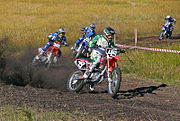 MotoX racing04