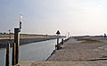 Mouth of the River Rother, Rye, East Sussex, England, 2005.jpg