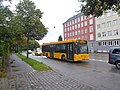 Movia bus line 26 on Øster Voldgade 05.jpg
