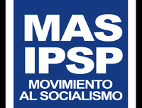 Image illustrative de l'article Movimiento al Socialismo (Bolivie)