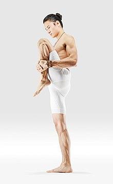 220px Mr yoga wind relieving pose yoga asanas Liste des exercices et position à pratiquer