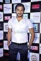 Mrunal Jain at the Telly Calendar launch in 2015.jpg