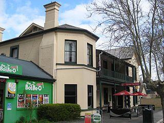Mount Pleasant, South Australia Town in South Australia